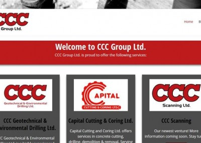 CCC Group Ltd